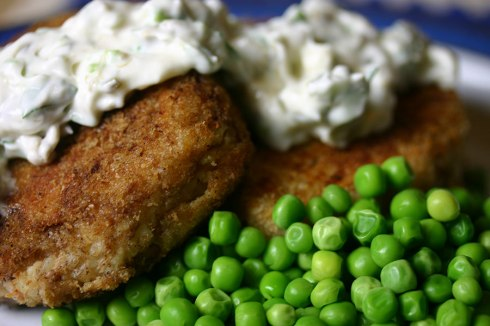 tuna-fishcakes