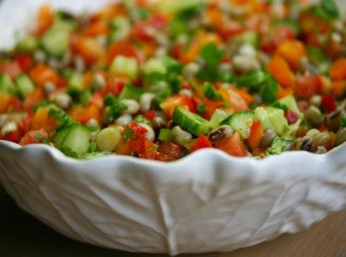 salatu niebe