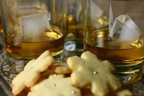 whisky mac